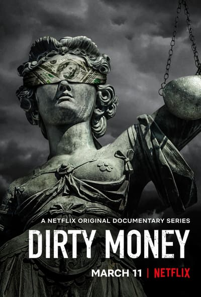 Dirty Money Web Series Review